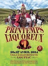 【法國】Printemps des Liquoreux 春季甜酒會