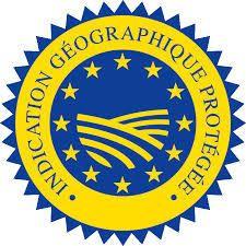原產地保護(Indication Géographique Protégée)