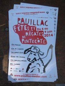 2014.06.06-09 Pauillac羊肉節