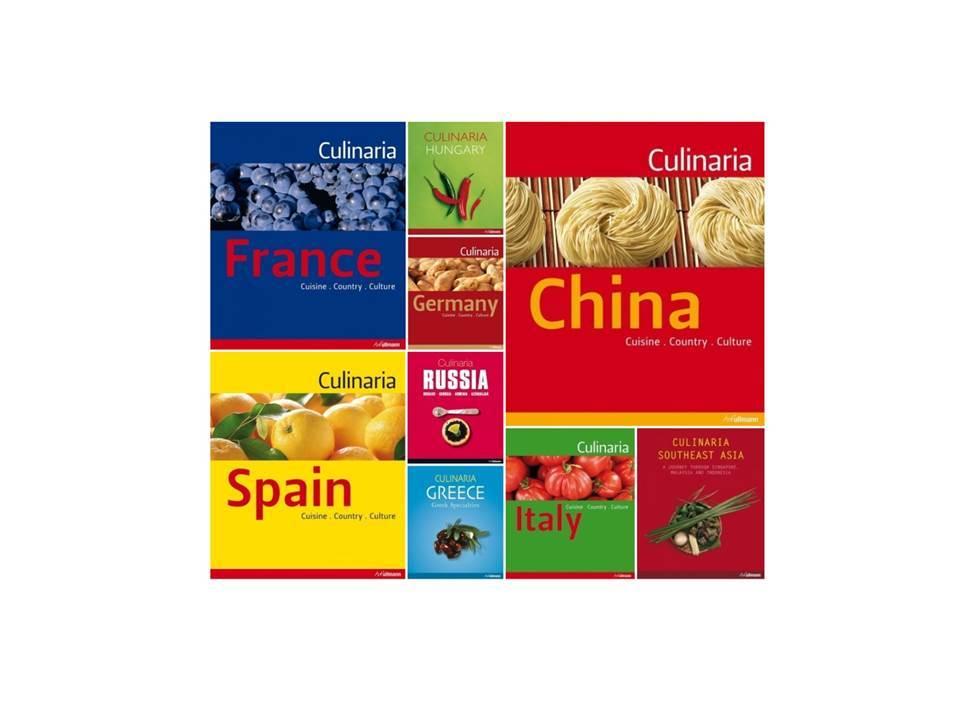 【書】世界各國的美食百科