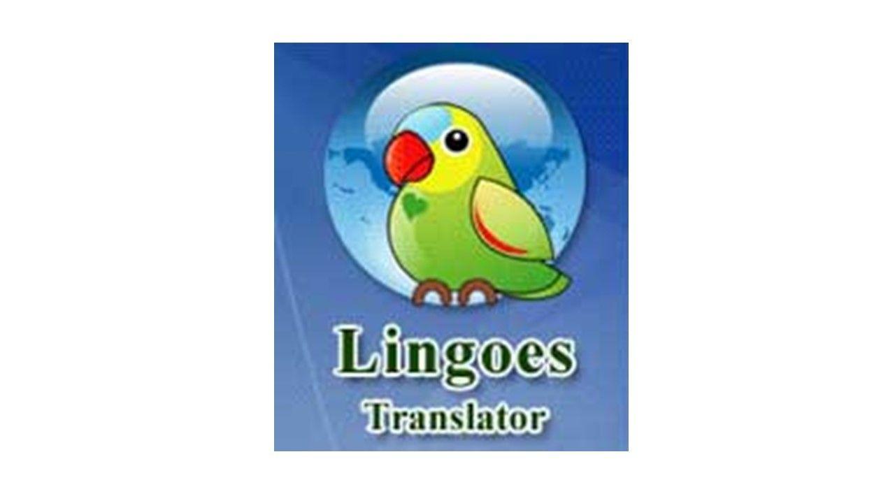 【學法語】免費即時翻譯軟體 lingoes-靈格斯