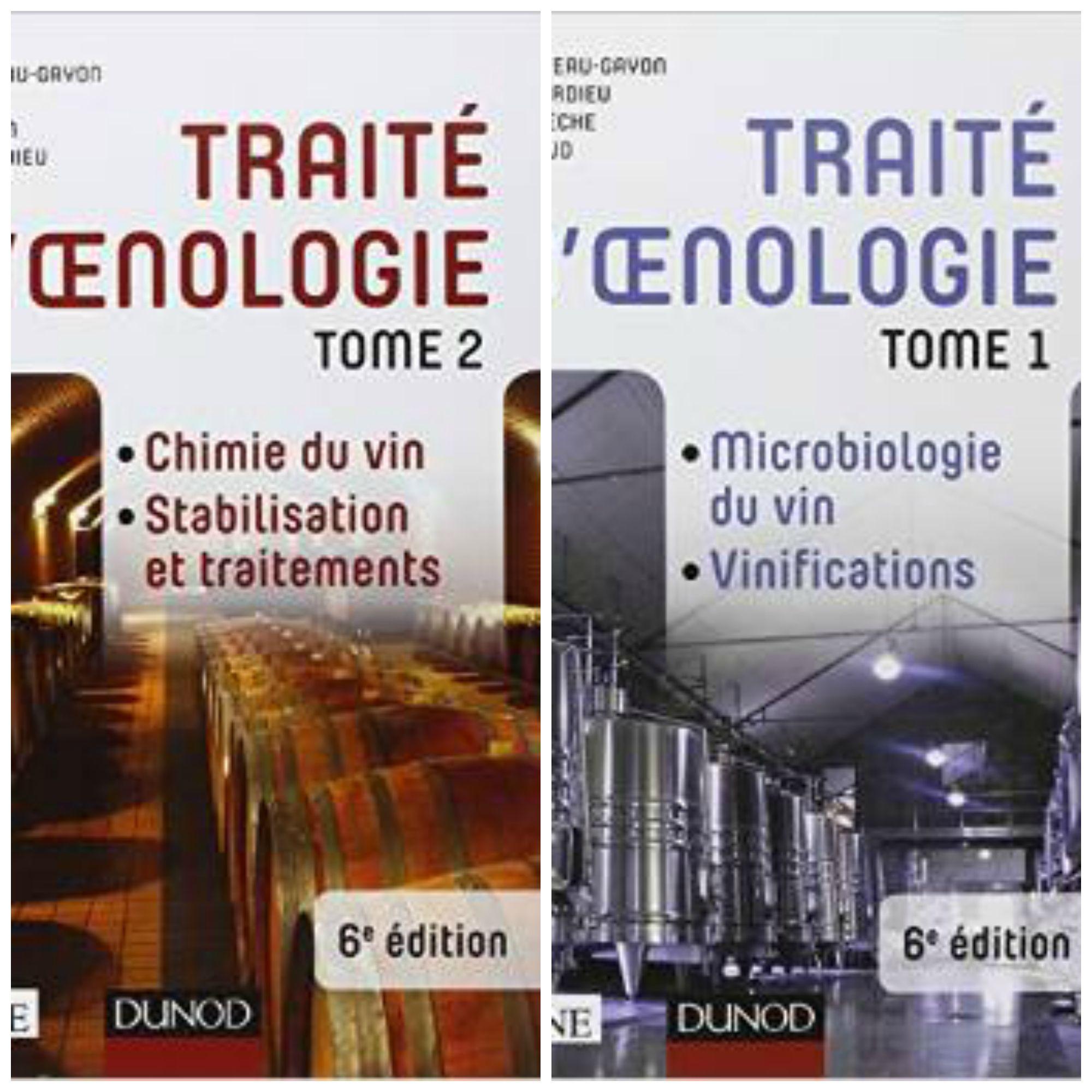 【書】釀酒學Traité d'oenologie