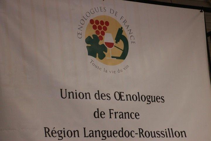 朗多克胡西雍(Languedoc-Rousillon)釀酒師協會。