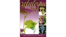 【書】法國葡萄品種目錄Catalogue des variétés et clones de vigne cultivés en France