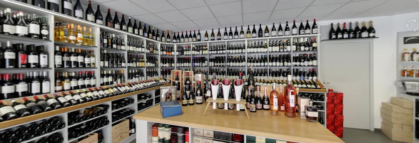 法國酒專實習(1)-12月戰場