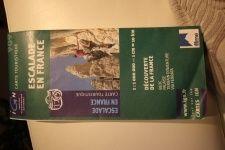 法國天然岩場地圖