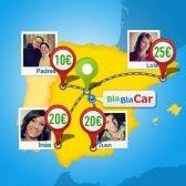 法國車子共乘網站Blablacar – 窮學生在法國旅遊的好夥伴
