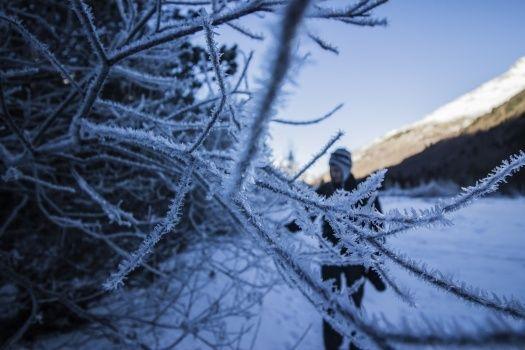 【法國庇里牛斯山】冰斗Cirque de Gavarnie – 聖誕健行滑雪
