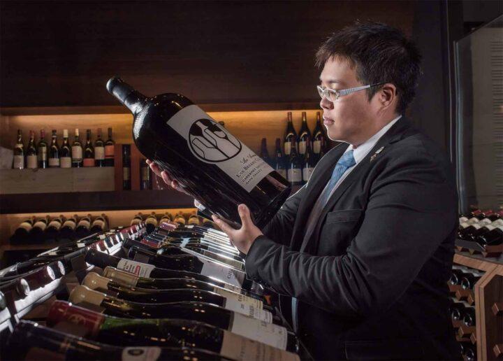 Ep.10 【職人訪談】20多年餐飲侍酒經驗談 - 侍酒師協會理事|撒彥緯 Sean Sa